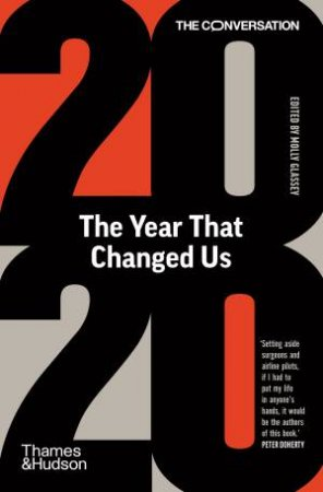 2020: The Year That Changed Us by Molly Glassey