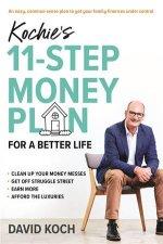 Kochies 11Step Money Plan