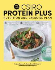 CSIRO Protein Plus by Manny Noakes