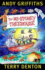 The 143Storey Treehouse