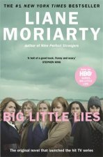 Big Little Lies Season Two TV TieIn