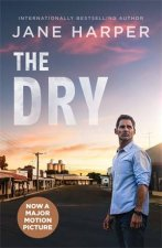 The Dry (Film Tie In) by Jane Harper