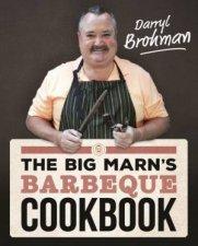 The Big Marns Barbeque Cookbook