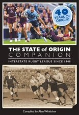 The State Of Origin Companion