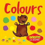 Learn With Vegemite Colours