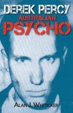 Derek Percy Australian Psycho