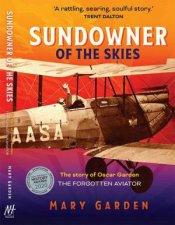 Sundowner Of The Skies