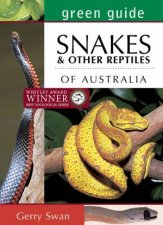 Green Guide Snakes  Other Reptiles Of Australia