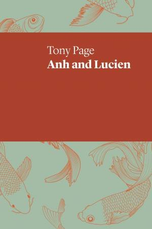 Anh And Lucien by Tony Page