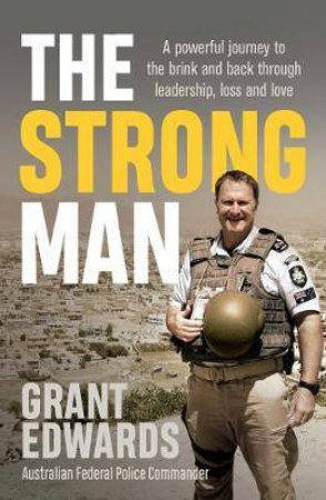 Strong Man by Grant Edwards