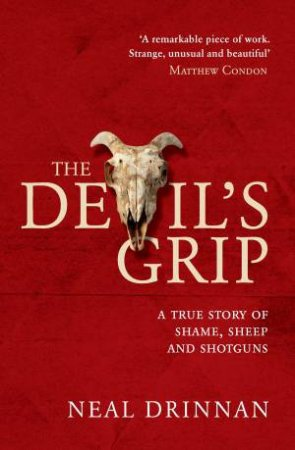 Devil's Grip by Neal Drinnan