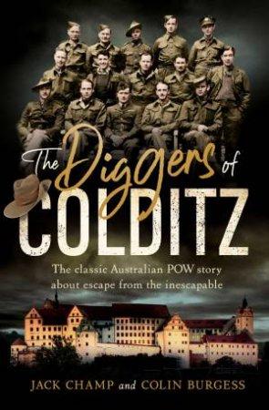 Diggers Of Colditz