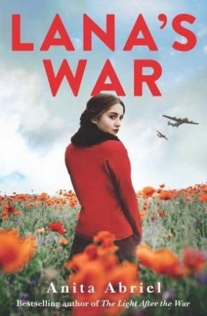 Lana's War by Anita Abriel