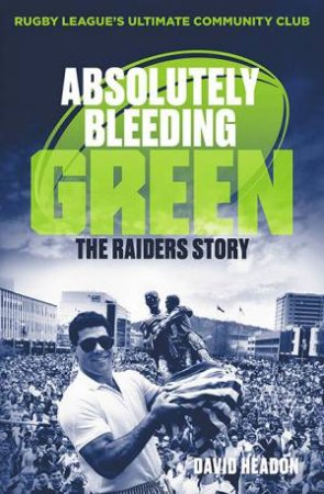 Absolutely Bleeding Green