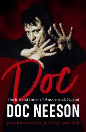 Doc by Anne Souter & Jon Bradshaw
