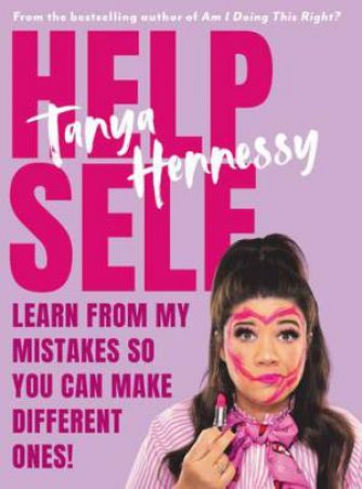 Help Self by Tanya Hennessy