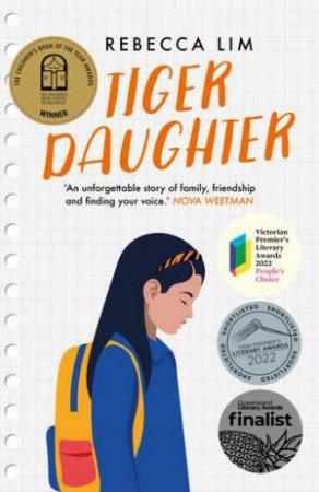 Tiger Daughter