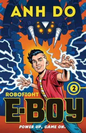 Robofight by Anh Do & Chris Wahl