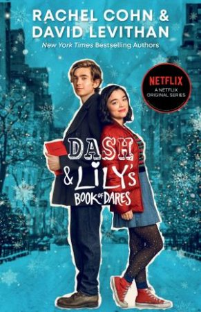 Dash And Lily: Book Of Dares (Netflix Tie-In)