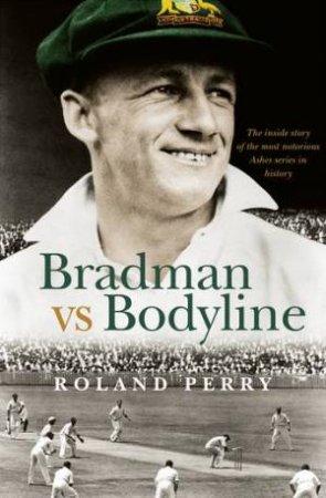 Bradman vs Bodyline
