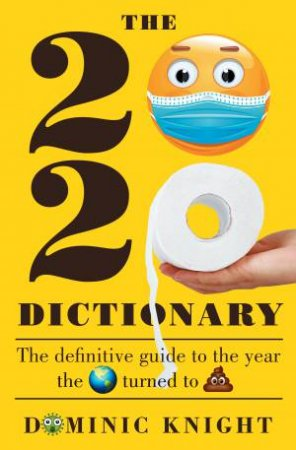 2020 Dictionary by Dominic Knight