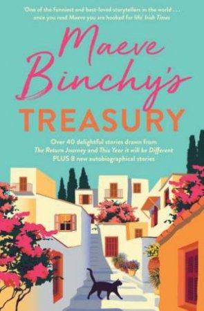 Maeve Binchy's Treasury by Maeve Binchy
