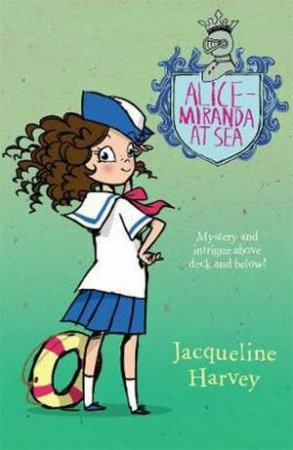 Alice-Miranda At Sea