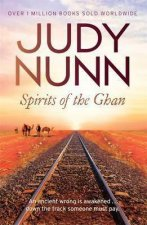 Spirits Of The Ghan