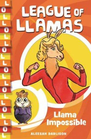 Llama Impossible