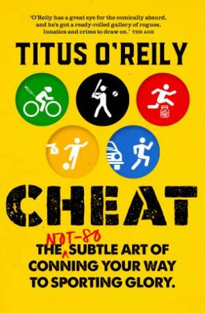 Cheat by Titus O'Reily