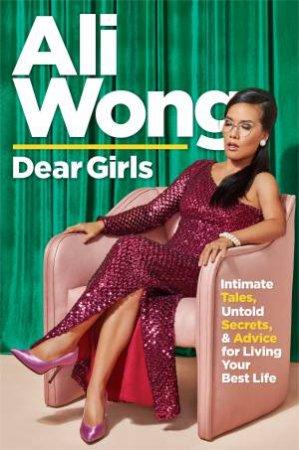 Dear Girls by Ali Wong