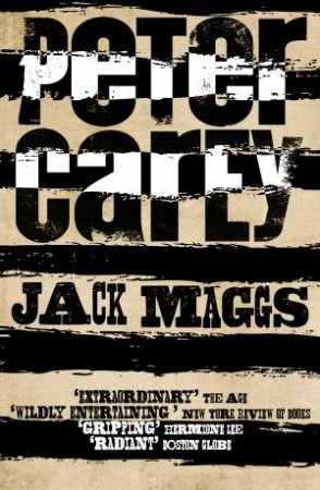 Jack Maggs