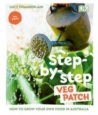 StepByStep Veg Patch
