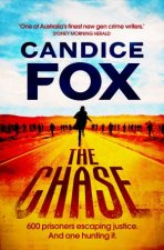 The Chase by Candice Fox