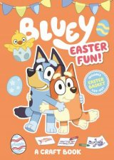 Bluey: Easter Fun by Various