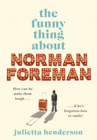 The Funny Thing About Norman Foreman