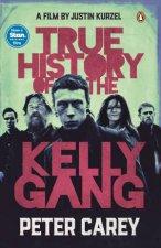 True History Of The Kelly Gang TV Tie In