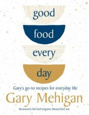 Good Food Every Day