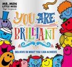 Mr Men You Are Brilliant