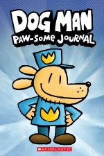 Dog Man PawSome Journal