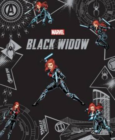 Marvel: Legends Collection: Black Widow by Various