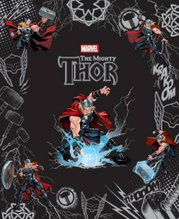 Marvel Legends Collection: Thor by Various