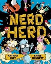 The Nerd Herd 01
