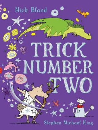 Trick Number Two