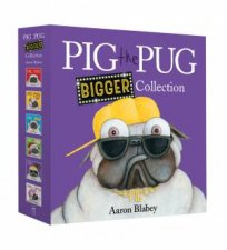 Pig The Pug Bigger Collection