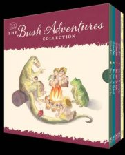 The Bush Adventures Collection