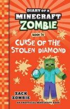 Curse Of The Stolen Diamond