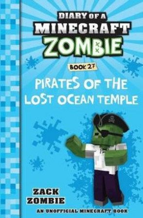 Pirates Of The Lost Ocean Temple