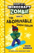 The Abominable Snow Golem
