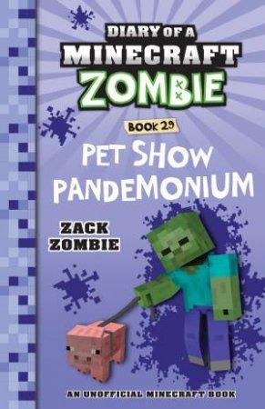 Pet Show Pandemonium